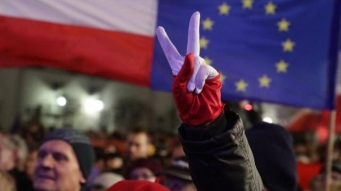 Fresh Poland protests over judiciary reform