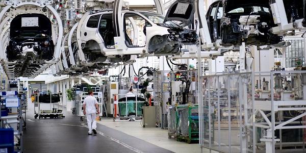 Pollution : 630.000 voitures de constructeurs allemands rappelées