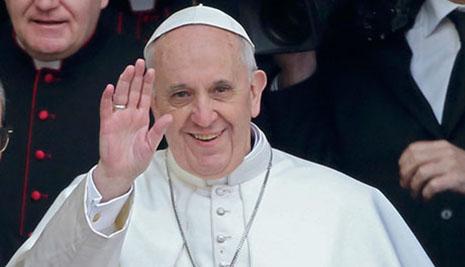 Pope Francis kicks off visit to Turkey