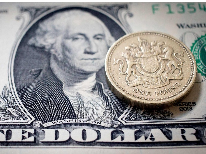 Pound soars against dollar and euro as rate hike looms