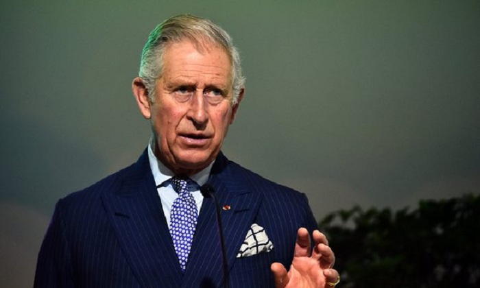 Prince Charles will open built-in-nine-days hospital to treat COVID-19 after recovering from virus