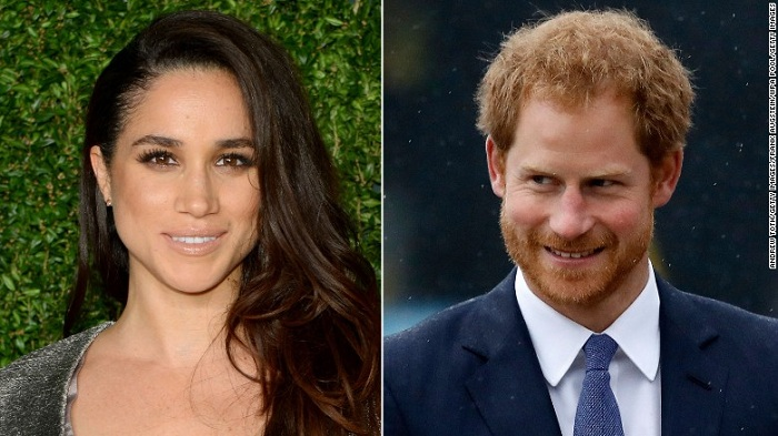 Prince Harry to marry girlfriend Meghan Markle