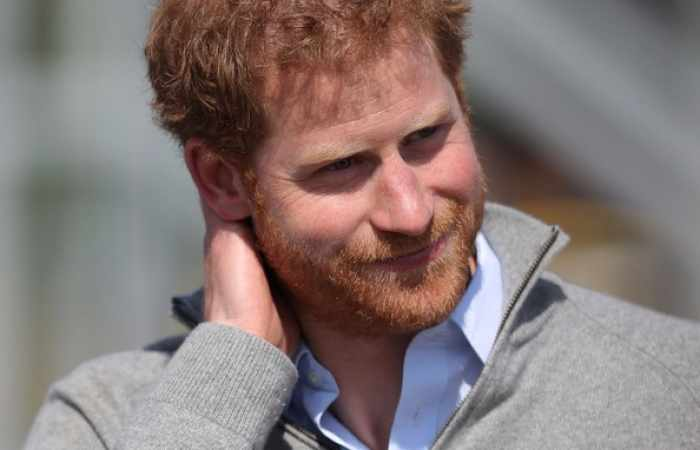 Prince Harry arrives back in the UK for Prince Philip funeral