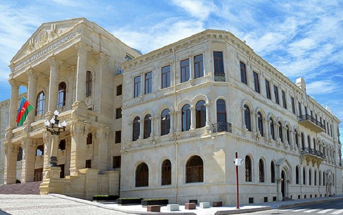 Azerbaijan initiates criminal case over recent Armenian provocation