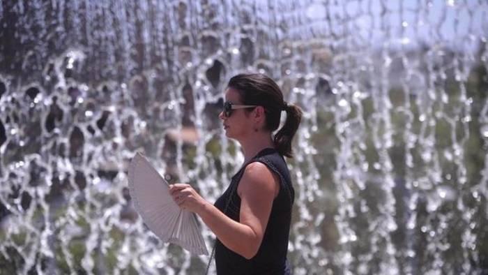 26 Provincias siguen en alerta por las altas temperaturas