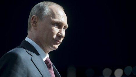 Putin: `Ukraynada böhranı ABŞ yaradıb`
