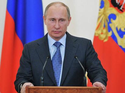 Putin's envoy visits Iran for talks on Syria
