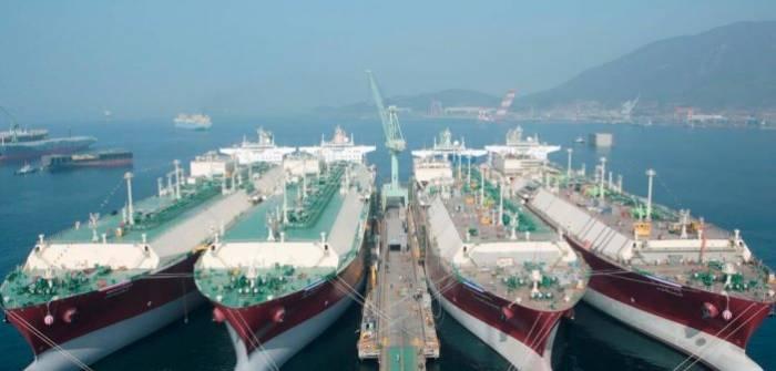 Doha dankt für Unterstützung: Katar beliefert Türkei mit Flüssigerdgas