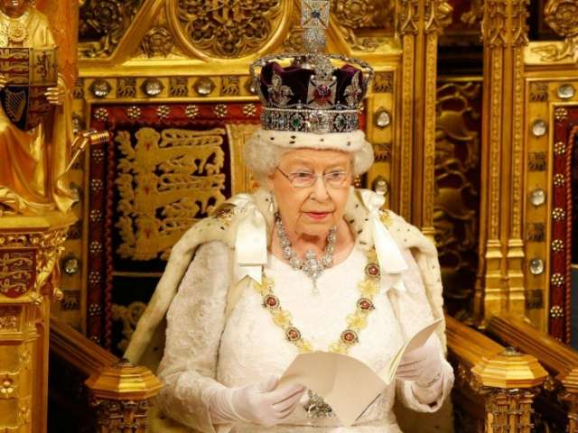 Queen's bra-fitter loses royal warrant after book upsets Buckingham Palace