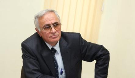 Rəhim Qazıyev sərbəst buraxıldı