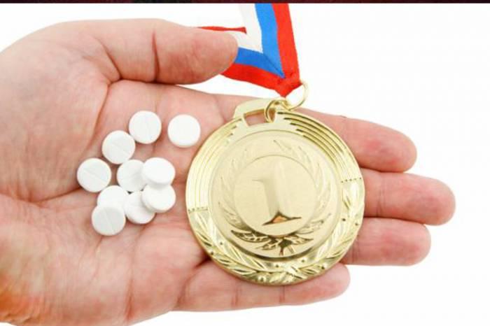 Dopinq qalmaqalı: İdmançılarımızın medalları geri alına bilər