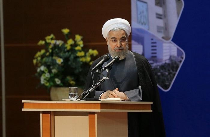 Irans Präsident begrüßt EU-Unterstützung für Atomabkommen