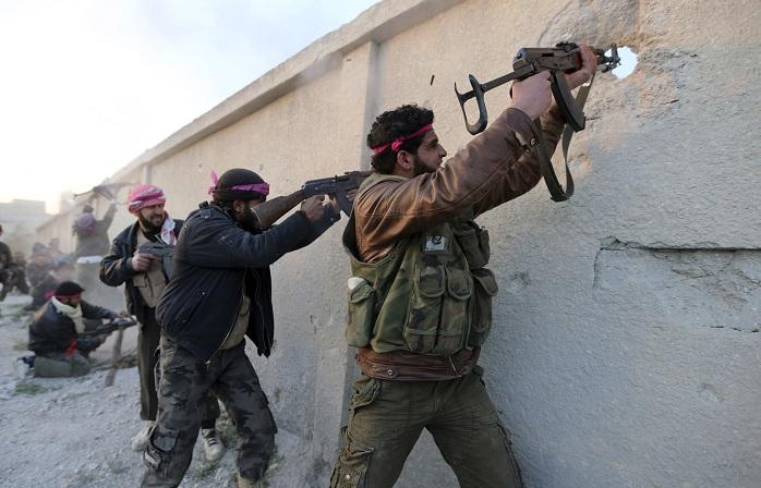 İŞİD məhv oldu, yeni terror təşkilatı yaradılır