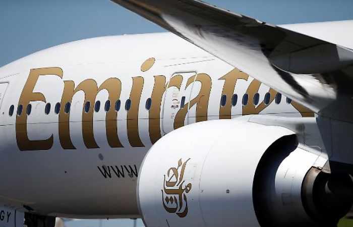 Emirates streicht Flüge in die USA