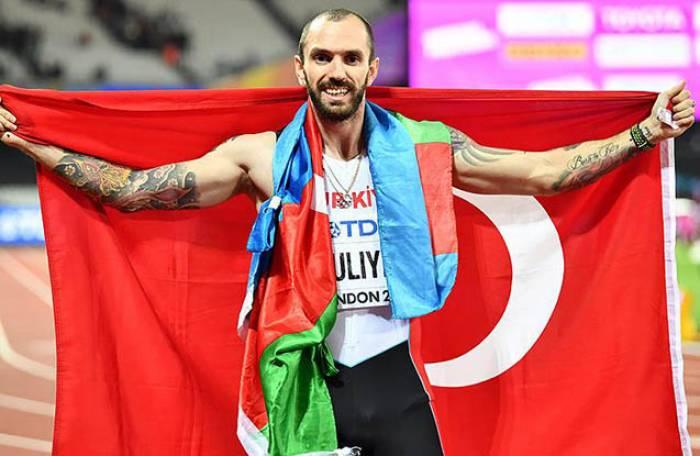 Türkiyəni dünya çempionu edən Ramil kimdir? - FOTOLAR
