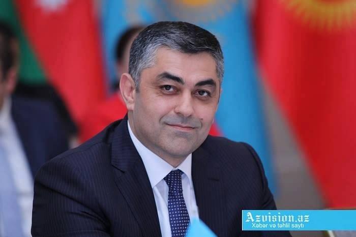 Ramin Quluzadə vətəndaşlarla görüşəcək