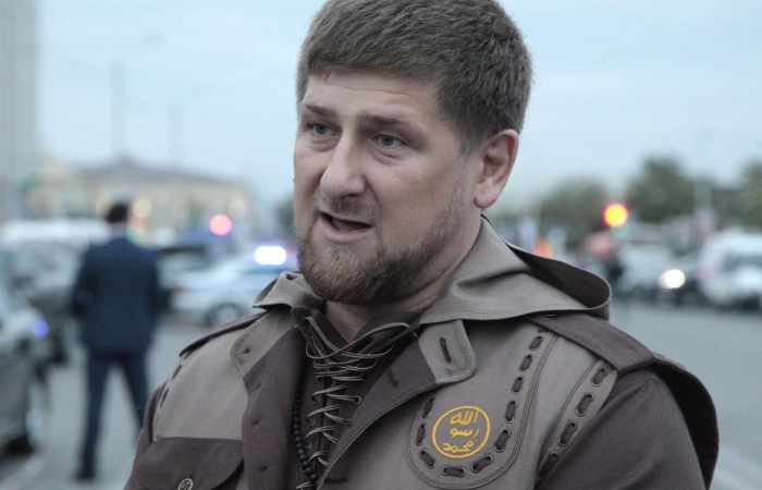 Chechen leader denies massacre of gay citizens saying 'such people do not exist'