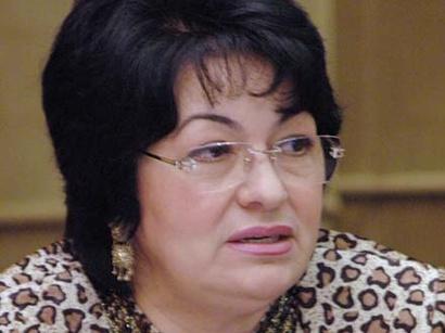 Rəbiyyət Aslanova: `Rusiyadakı qanunsuzluqlar üzə çıxdı`
