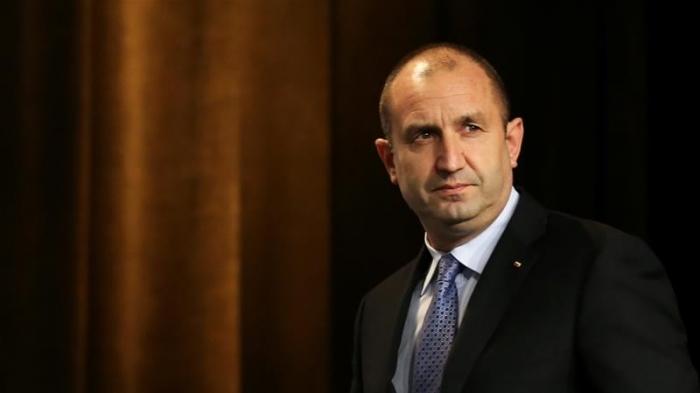 Rumen Radev lauds Azerbaijan's role in diversification of opportunities in Eastern, Central Europe