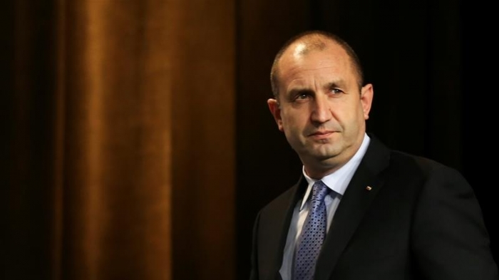 President Rumen Radev reaffirms Bulgaria's support for realization of Southern Gas Corridor