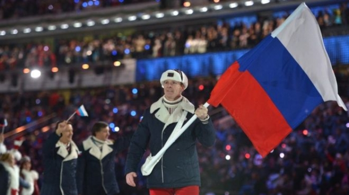 Russia Olympics ban: Kremlin 'will not bar athletes' from Games