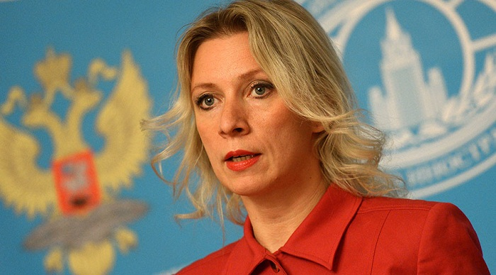 Moscow urges Karabakh conflict sides to avoid further escalation