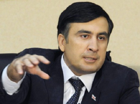 Mikheil Saakashvili: Azerbaijan more liberal than some European countries
