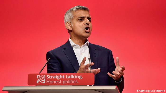 Sadiq Khan suggests second Brexit referendum backing if Parliament rejects deal