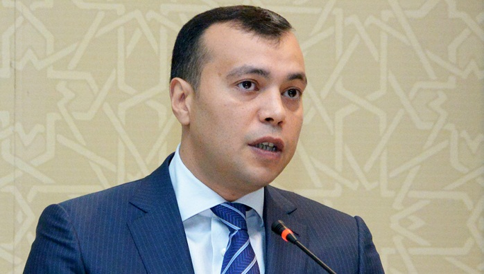 Investments in Azerbaijani economy exceed $233B