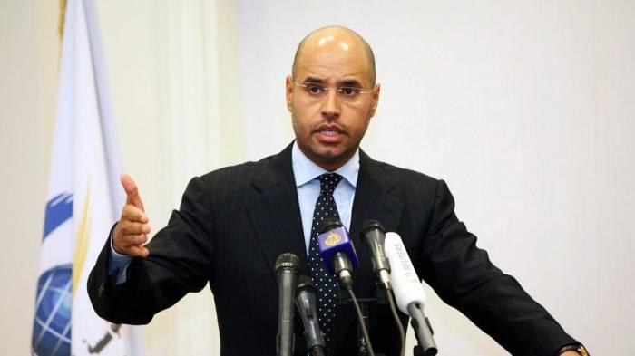 Le fils de Mouammar Kadhafi préparerait son grand retour en politique