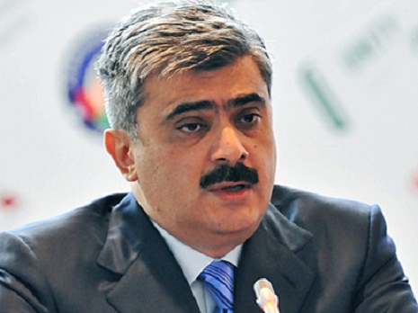 Azerbaijani state budget insured against foreign shocks, says Azerbaijani Finance Minister