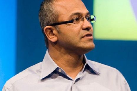 `Microsoft`un yeni baş direktoru hindistanlı oldu