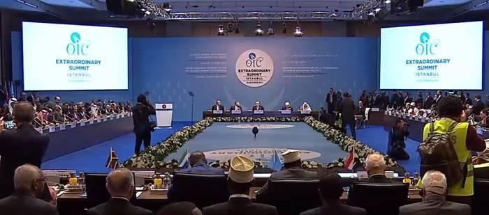 Sommet extraordinaire de l'OCI à Istanbul sur Jérusalem - EN DIRECT