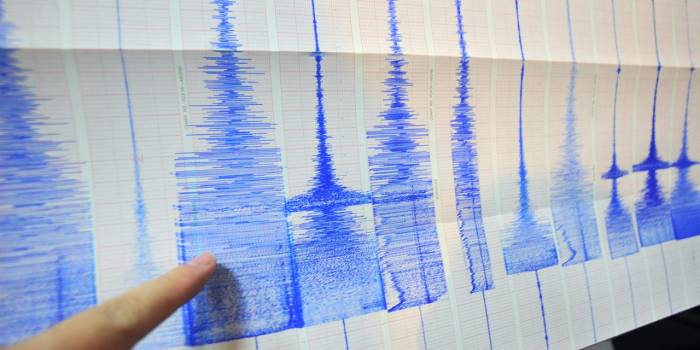 Séisme de magnitude 5,7 au large de la Californie