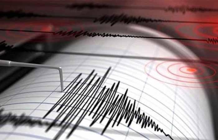 Iran: Séisme de magnitude 5,1 dans le Sud-est