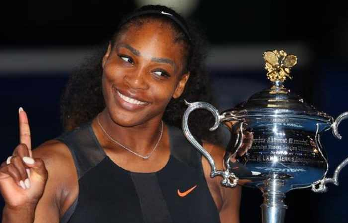 Serena Williams wins Auckland Classic for first title in three years