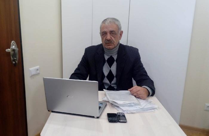 Qoca saxtakar Şahin Mirzəli: O, əslində kimdir: müsavatçı, separatçı, erməni agenti, yoxsa hamısı?