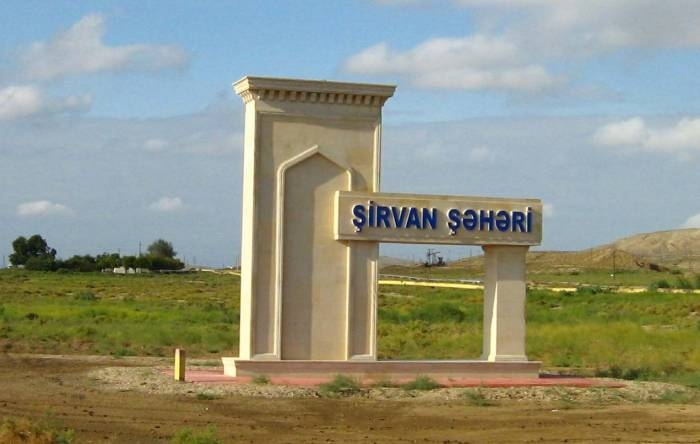 Azerbaijani president allocates AZN 3M for Shirvan