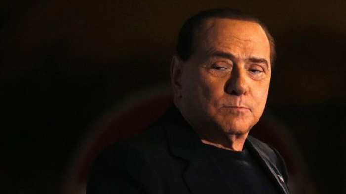 Berlusconi vows not to veto pact between Italy