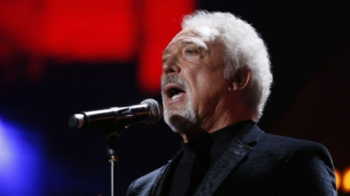 Abuse is common in music industry too - Sir Tom Jones