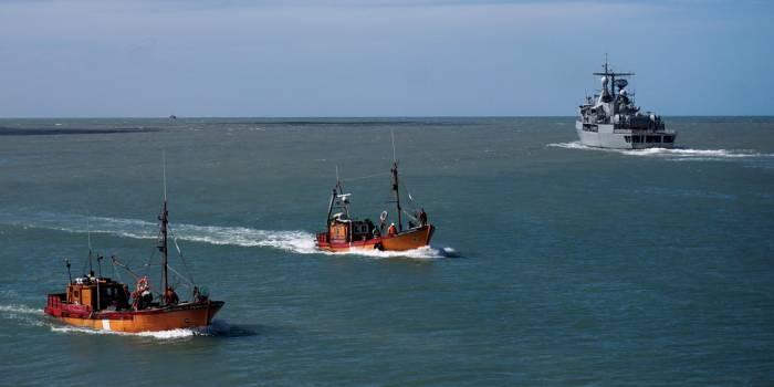 Sous-marin argentin : pas d'appels d'urgence avant sa disparition