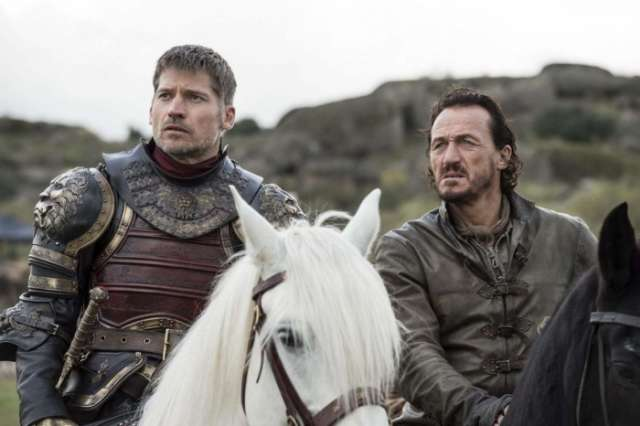 Game of Thrones records best ever live ratings in spite of leak