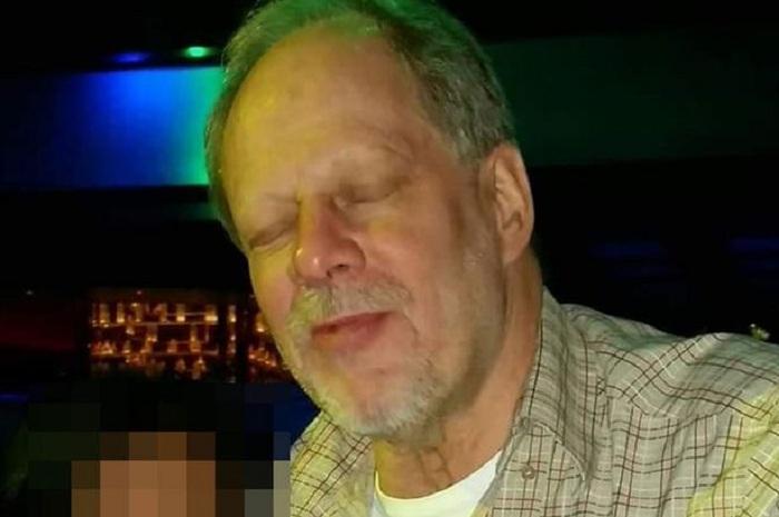 Las Vegas shooter identified as 64-year-old Stephen Paddock - NBC