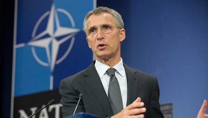NATO boss in autobiography: Obama backed my candidacy