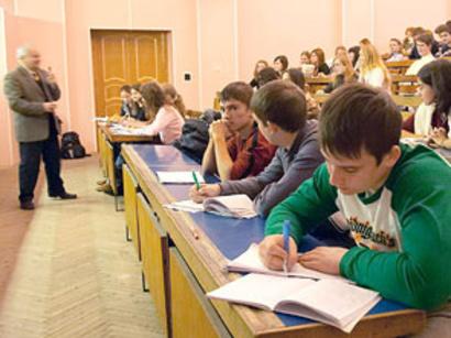 12 mindən çox azərbaycanlı Rusiyada təhsil alıb - SİYAHI