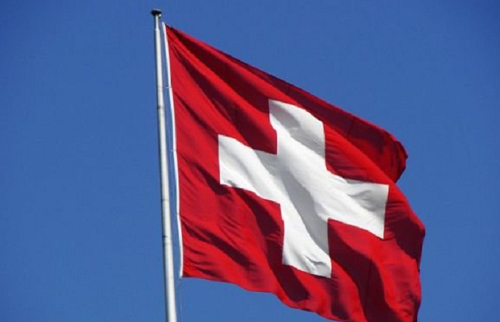 Switzerland ready to mediate between Israel and Palestine