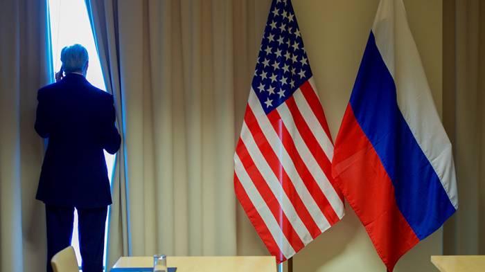 Suriya Rusiya, ABŞ və İsrail arasında bölünür - MƏXFİ GÖRÜŞ