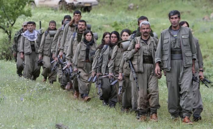 1750 PKK terrorçusu Qarabağa yerləşdirilib