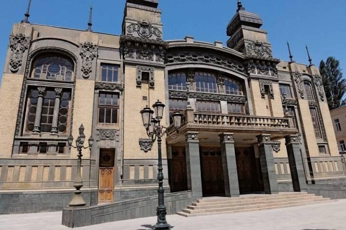 Opera və Balet Teatrında ilin ilk premyerası