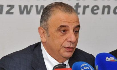 Saakaşvili əvvəlki səfiri Azərbaycana göndərir